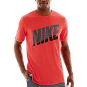 Nike® Interference Tee