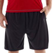 Champion® Vapor 2-Pocket Shorts-Big & Tall