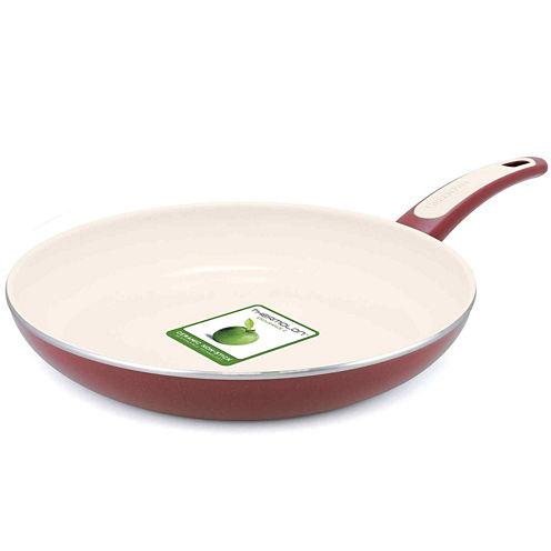 "GreenPan™ Focus 12"" Aluminum Nonstick Fry Pan"