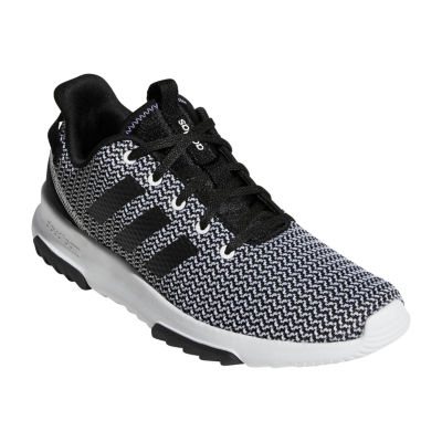 new styles b8c61 64cb3 adidas Cloudfoam Racer Tr Mens Lace-up Running Shoes - JCPenney