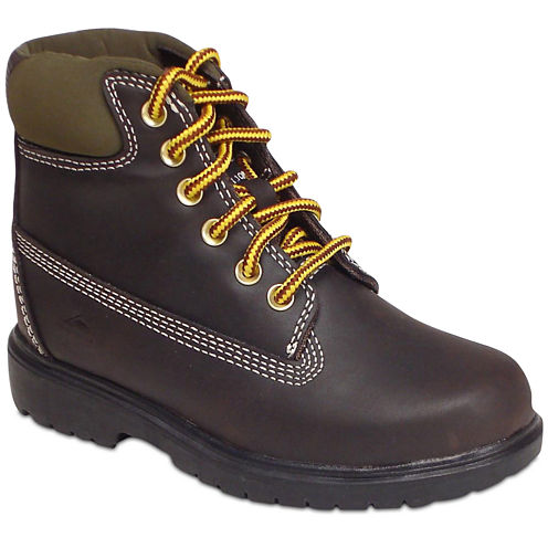 Deer Stags® Mak2 Boys Hiking Boots - Little Kids/Big Kids