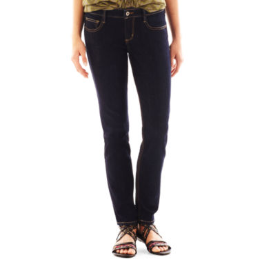 jcpenney.com | Arizona Super Skinny Jeans-Juniors
