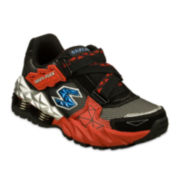Skechers® Cerium Boys Sneakers - Little Kids