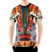 akademiks® Warrior Sublimation Tee