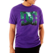 DC® Radar Map Graphic Tee