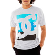 DC® Word Up Graphic Tee