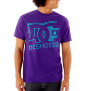 DC® Written Graphic Tee