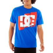 DC® Flag It Graphic Tee