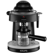 Krups® Steam Solo Espresso Machine