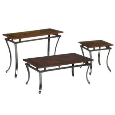 jcpenney.com | Modesto Accent Table Collection