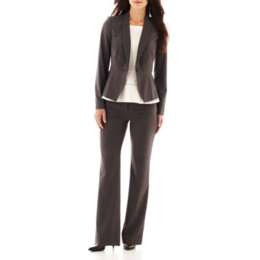 jcpenney.com | Worthington® Suit Jacket, Peplum Top or Modern Pants