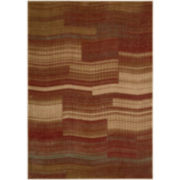Nourison® Gentle Waves Rectangular Rugs