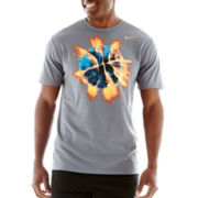 Nike® Dri-FIT Exploding Basketball Tee