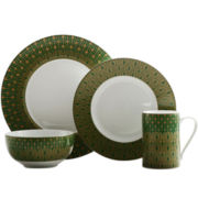 Theorie 16-pc. Dinnerware Set