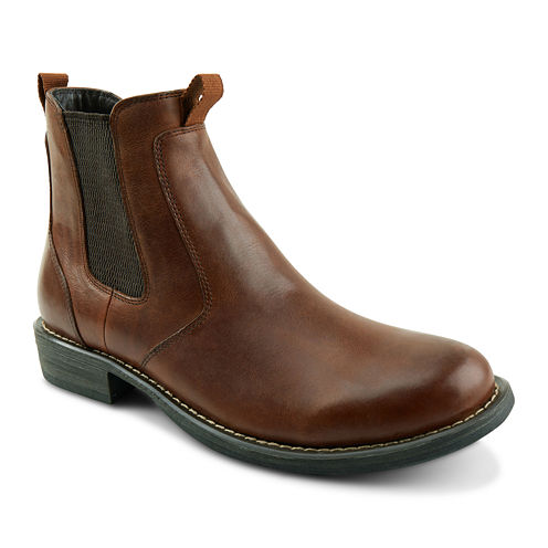 Eastland® Daily Double Mens Leather Boots