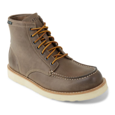 jcpenney.com | Eastland® Lumber Up Mens Leather Boots