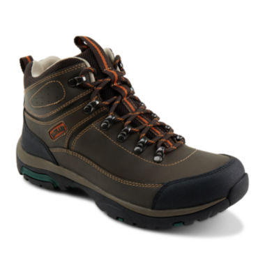 jcpenney.com | Eastland® Rutland Mens Leather Hiking Boots