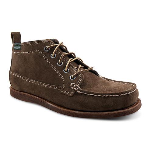 Eastland® Seneca Mens Leather Boots