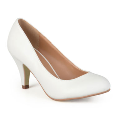 jcpenney.com | Journee Collection Reetyre Pumps