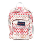 Jansport® Big Student Chevron Backpack