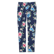 Arizona Print Ankle-Length Leggings - Girls 7-16 and Plus