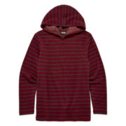 Vans® French Terry Pullover Hoodie - Boys 8-20