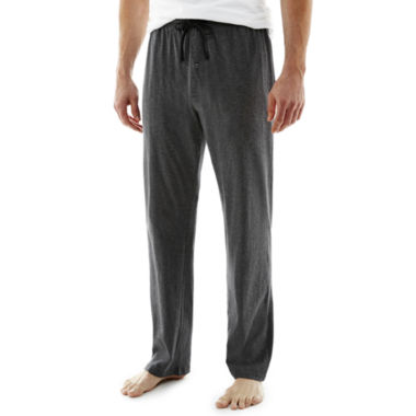 jcpenney.com | Hanes® 2-pk. Knit Pajama Pants
