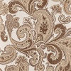 Neutral Paisley