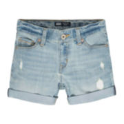Levi's® Boyfriend Shorts - Girls 7-16