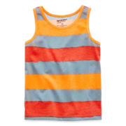 Arizona Striped Tank Top - Preschool Boys 4-7
