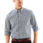 Dockers® No-Wrinkle Gingham Shirt