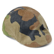 Arizona Camouflage Cap  - Boys