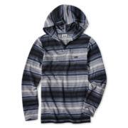 Vans® Striped Pullover Hoodie - Boys 8-20