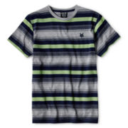 Zoo York® Striped Tee - Boys 8-20