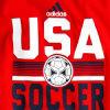 Soccer-red