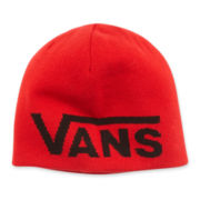 Vans® Wigan Reversible Beanie