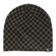 Vans® Twist Checked Beanie