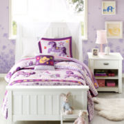 MiZone Pony Dreams Reversible Comforter Set