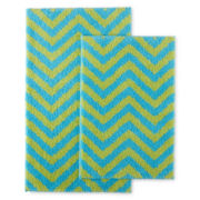 Home Expressions™ Chevron 2-pc. Bath Rug Set