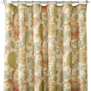 JCPenney Home™ Finley Shower Curtain