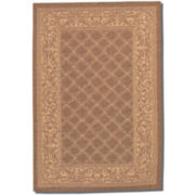 Couristan® Garden Lattice Indoor/Outdoor Runner Rugs