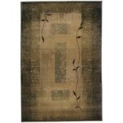 Oriental Weavers™ Anum Green Rectangular Rugs