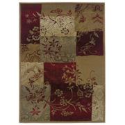 Oriental Weavers™ Genesis Patchwork Rectangular Rug