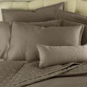 Royal Velvet® 400TC WrinkleGuard Quilted Pillow Sham