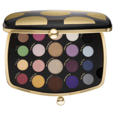 jcpenney.com | SEPHORA COLLECTION Disney Minnie Beauty: Minnie's World in Color Eyeshadow Palette