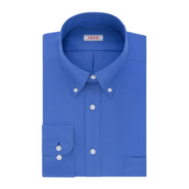 jcpenney.com | IZOD® Flex Collar Dress Shirt