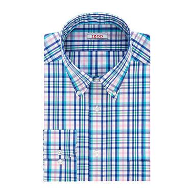 Izod Flex Collar Dress Shirt Jcpenney