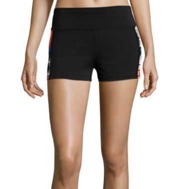 jcpenney.com | City Streets® Yoga Shorts - Juniors