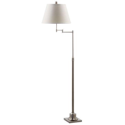 Peter Swivel Floor Lamp