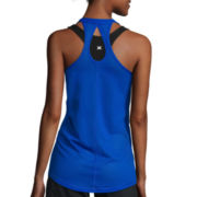 Xersion™ Keyhole Back Tank Top